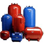 Гидробаки, гидроаккумуляторы для систем водоснабжения