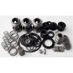 Запасные части для ремонта насосов, фильтров, счетчиков