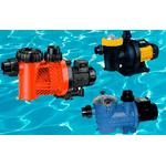 Насосы для бассейнов 220В