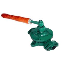 Ручной насос для скважин и емкостей  К1 Бронзовый