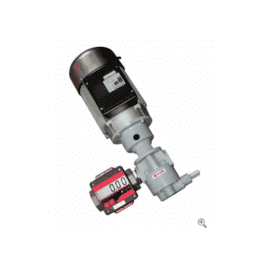 Насос SEA-65 2.2кВт  со счетчиком GESPASA