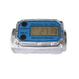 Счетчик электронный турбинный FM-18