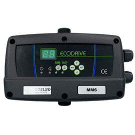 Частотный блок управления ECO DRIVE 9MM COELBO