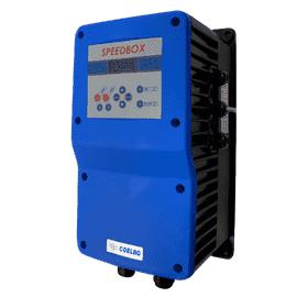 Частотный блок управлением Speedbox 1309TT COELBO