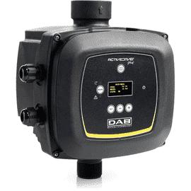 Блок частотного управления ACTIVE DRIVER PLUS M/M 1.5 dual voltage DAB