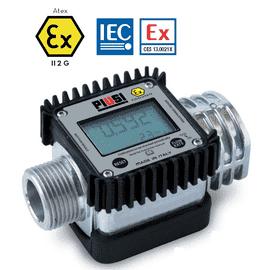 Счетчик электронный К-24 ATEX