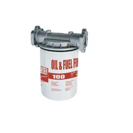 Фильтр патронного типа 100л/мин PIUSI