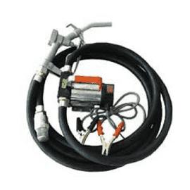 Комплект для бочки ETP-40