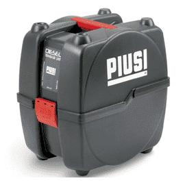 PiusiBox Basic 24В NEW комплект для перекачивания дизельного топлива