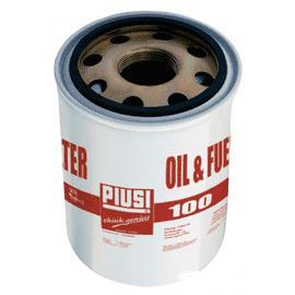 Картридж фильтр тонкой очистки топлива для фильтра F0077200A PIUSI