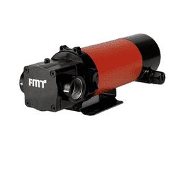 Насос MOBIFIxx  35л/мин 24В (23405 002) с защитой