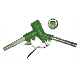 Кран раздаточный с электронным счетчиком DLY-25
