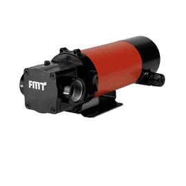Насос для дизельного топлива MOBIMAxx 54л/мин 24В Pressol (23407 002) со встроенной защитой