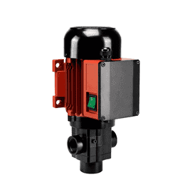 Насос для дизельного топлива ROTAxx 60л/мин 220В Pressol (23905)