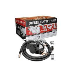 Diesel Battery Kit 12В GESPASA