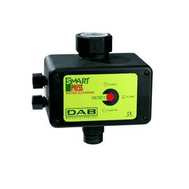 Блок управления и защиты SMART PRESS WG 1,5 - без кабеля DAB