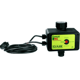 Блок управления и защиты SMART PRESS WG 1,5 - с кабелем DAB