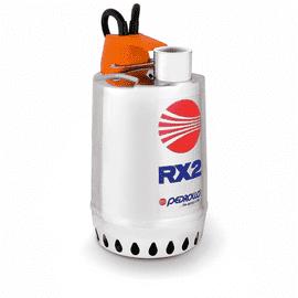 Дренажный погружной насос RX 5 Pedrollo