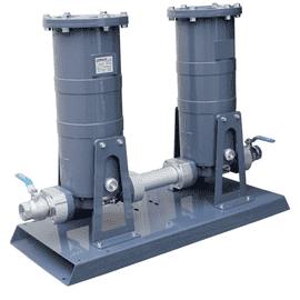 Фильтрационная установка FG-300х2 GESPASA