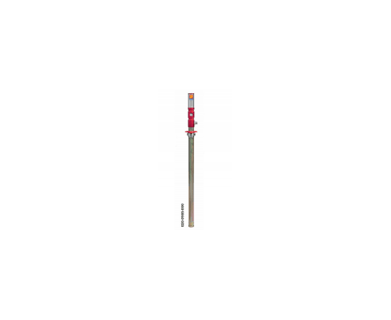 Пневматический маслораздаточный насос, модель 501 Арт 020-0985-000