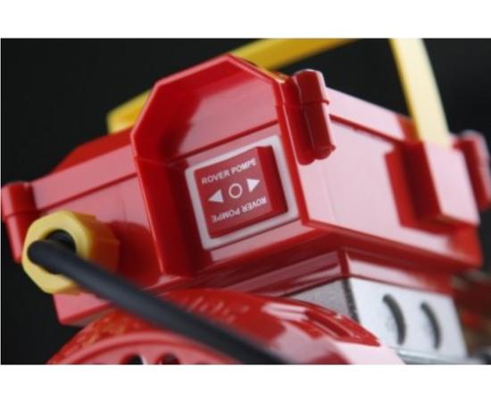 Кнопка реверса от насоса  BE-M 40 Rover Pompe