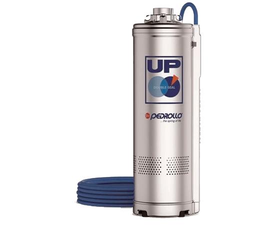 Погружной многоступенчатый насос UPm 2/6  Pedrollo